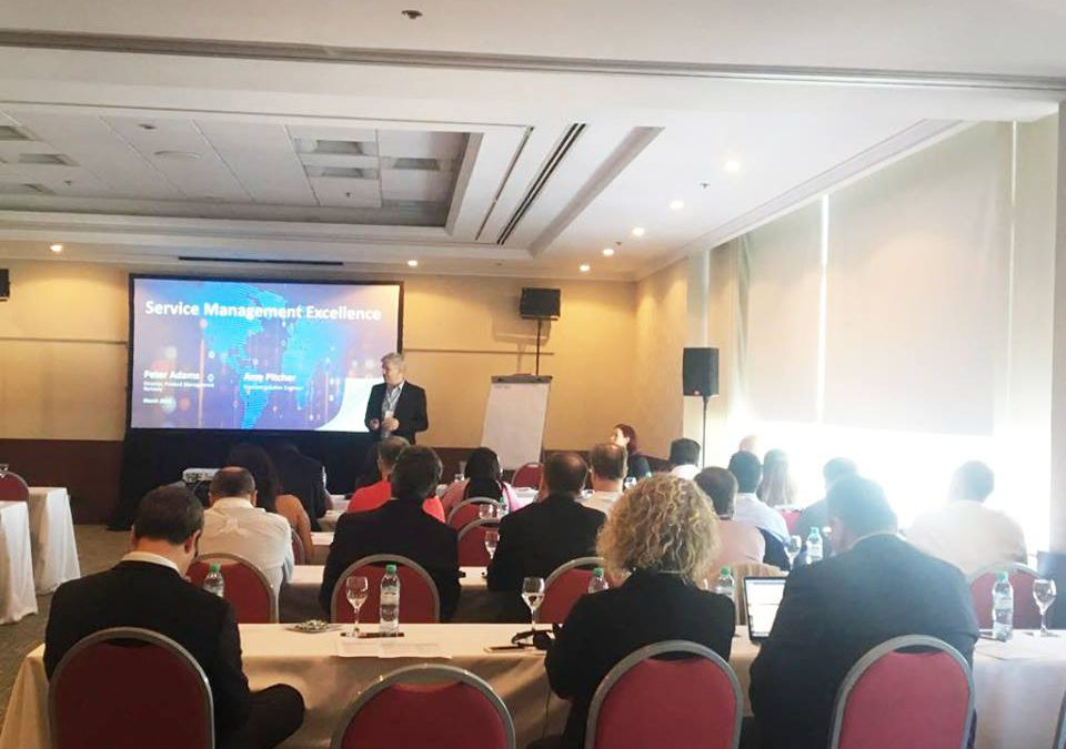 BMC Digital Service Management Executive Briefing