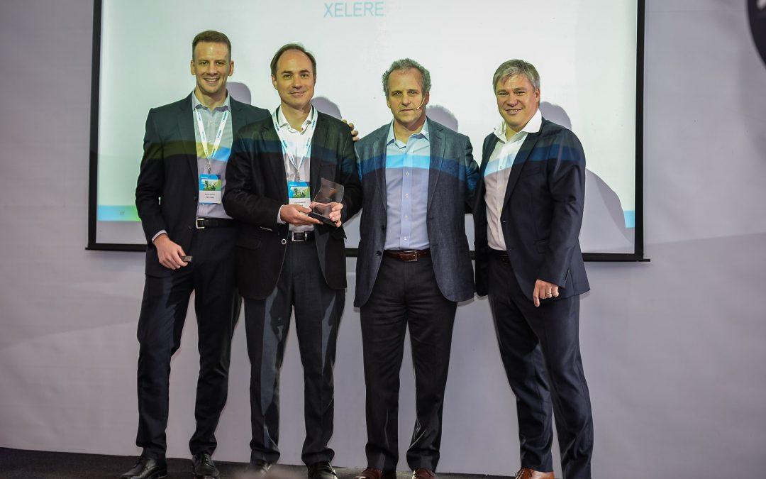 Xelere en el Techdata Partner Summit 2018