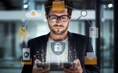 GDPR – seguridad de los datos y la amenaza interna