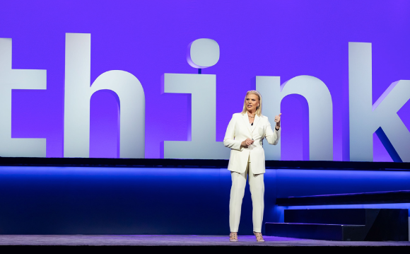 Xelere en IBM Think 2019