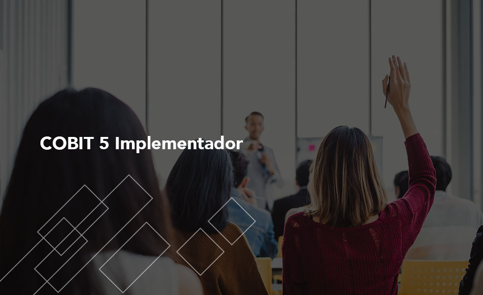 COBIT 5 Implementador