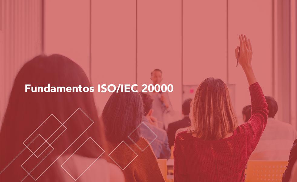 Fundamentos ISO/IEC 20000