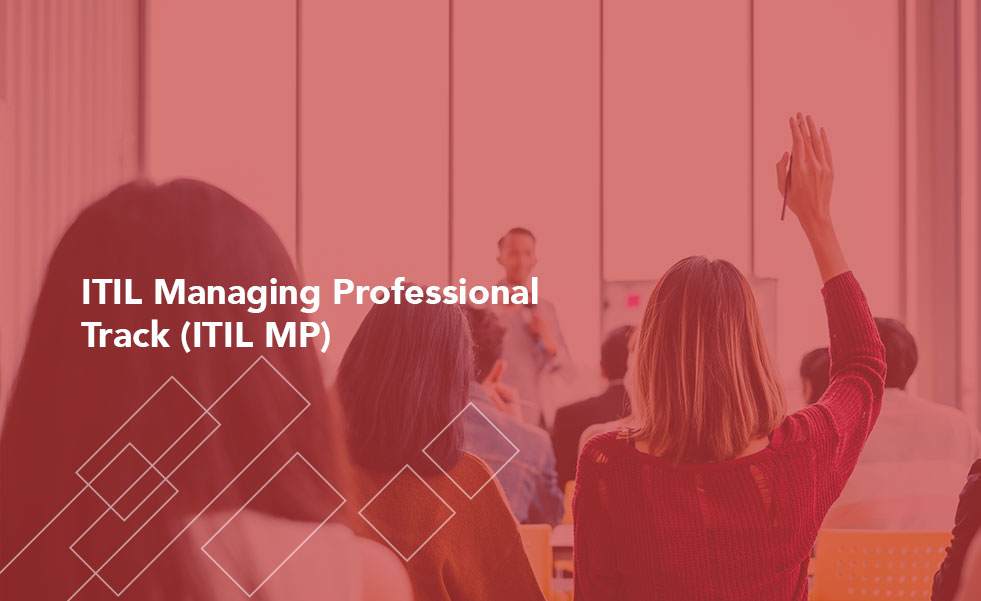 ITIL Managing Professional Track (ITIL MP)