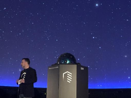 Xelere patrocinador del IBM Security Summit