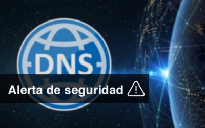 Alerta de seguridad – NXNSAttack: New DNS Vulnerability Allows Big DDoS Attacks