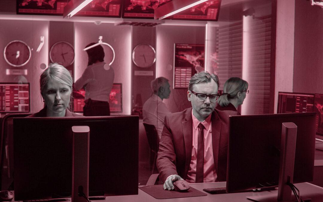 Implementación de Servicios de Red Team como evolución de la seguridad ofensiva preventiva
